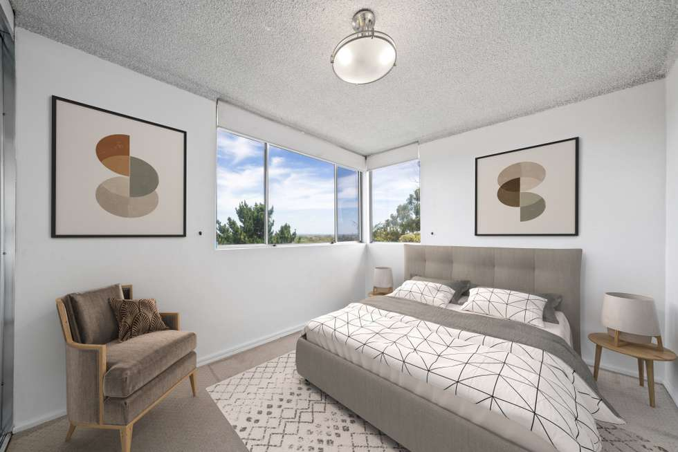 Second view of Homely apartment listing, 3E/11 River Road, Wollstonecraft NSW 2065