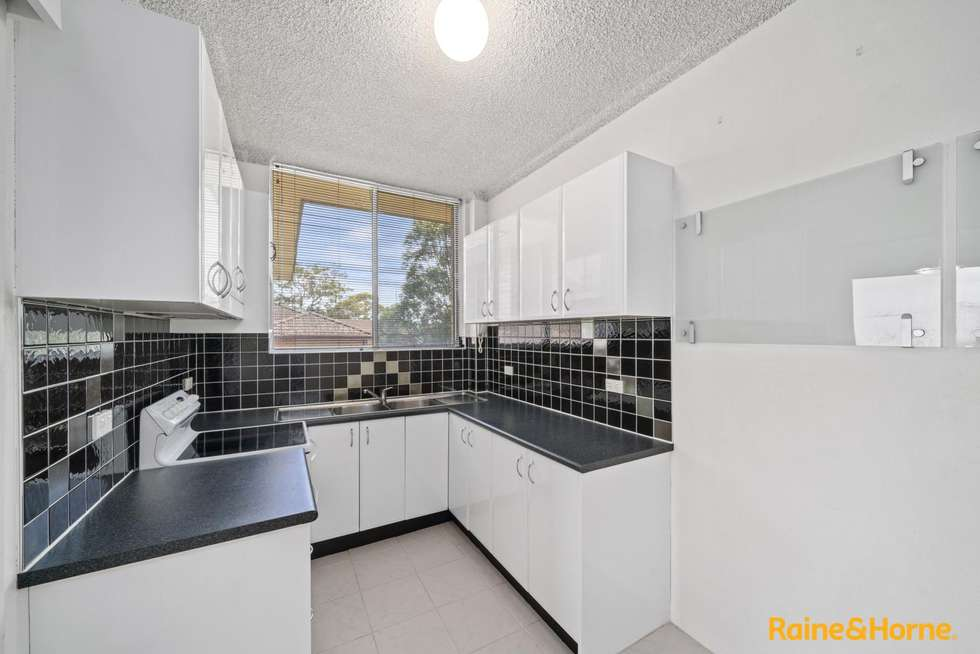 Third view of Homely apartment listing, 3E/11 River Road, Wollstonecraft NSW 2065