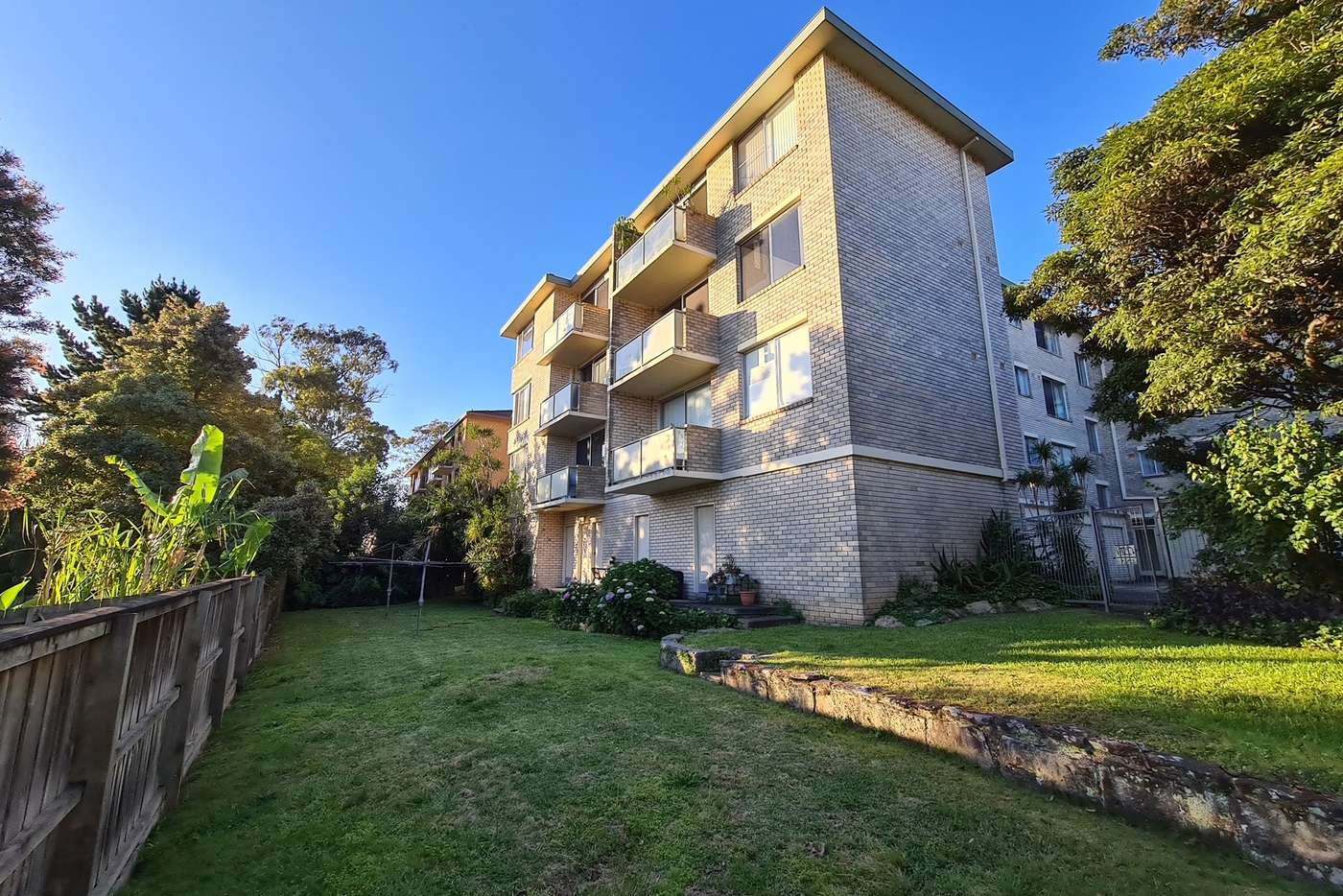 Sixth view of Homely apartment listing, 3E/11 River Road, Wollstonecraft NSW 2065
