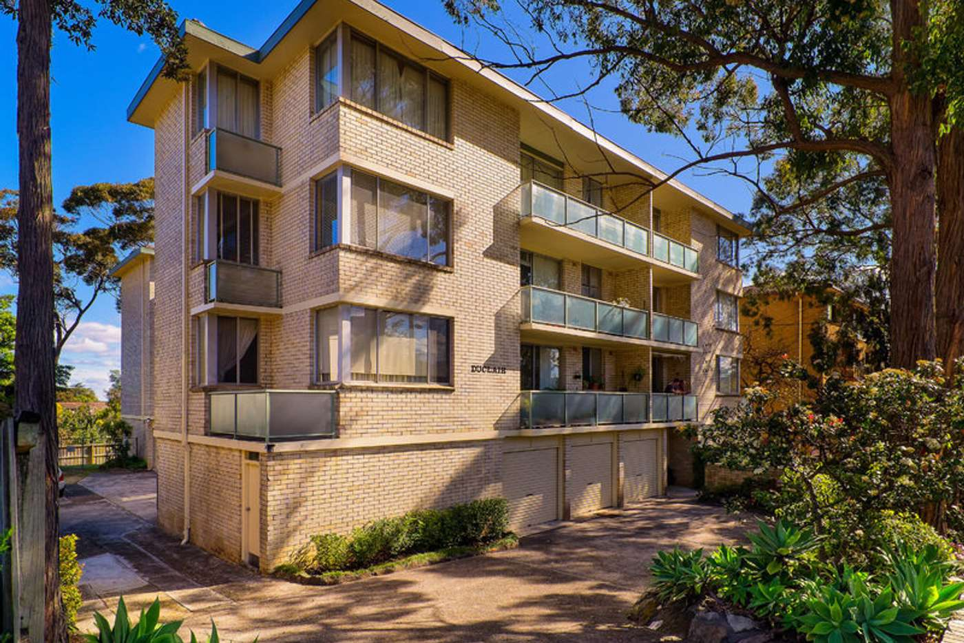 Seventh view of Homely apartment listing, 3E/11 River Road, Wollstonecraft NSW 2065
