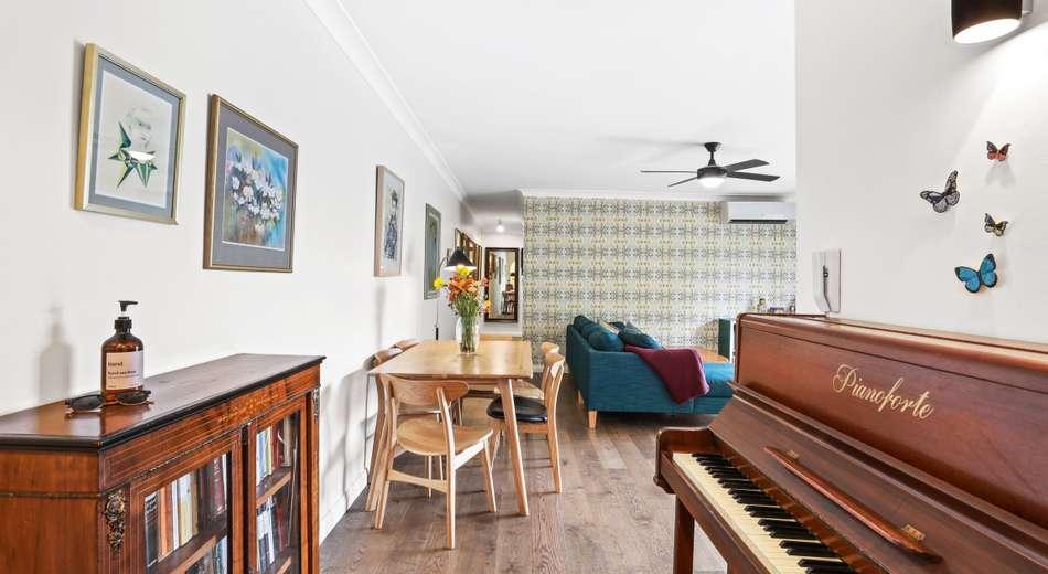 3/24 Clara Street, Erskineville NSW 2043