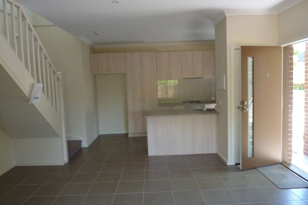 Second view of Homely townhouse listing, 1/28 Burrows Avenue, Dandenong VIC 3175