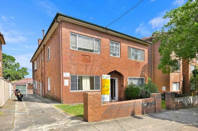 2/30A Cooper Street, Strathfield NSW 2135