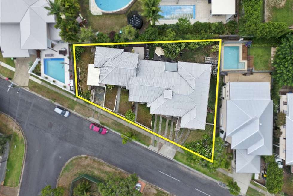Second view of Homely blockOfUnits listing, 83 Mackay Street, Coorparoo QLD 4151