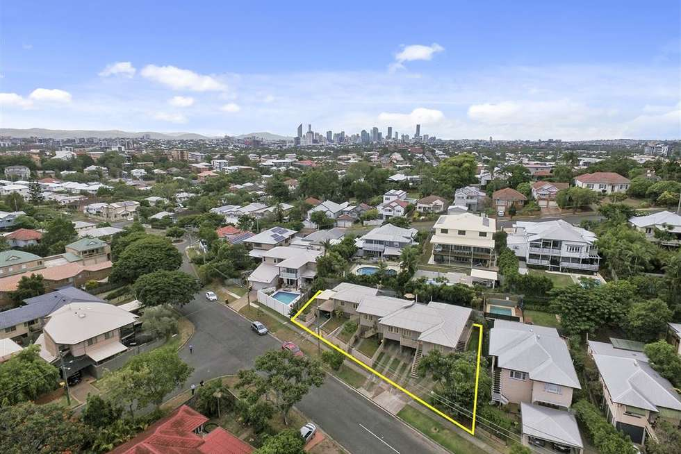 Third view of Homely blockOfUnits listing, 83 Mackay Street, Coorparoo QLD 4151