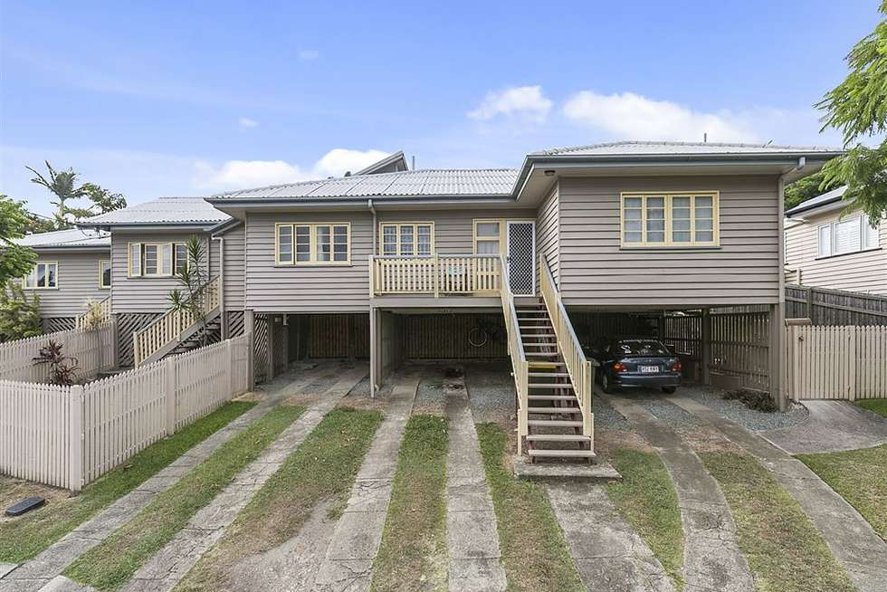 Fourth view of Homely blockOfUnits listing, 83 Mackay Street, Coorparoo QLD 4151