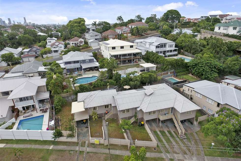 Fifth view of Homely blockOfUnits listing, 83 Mackay Street, Coorparoo QLD 4151