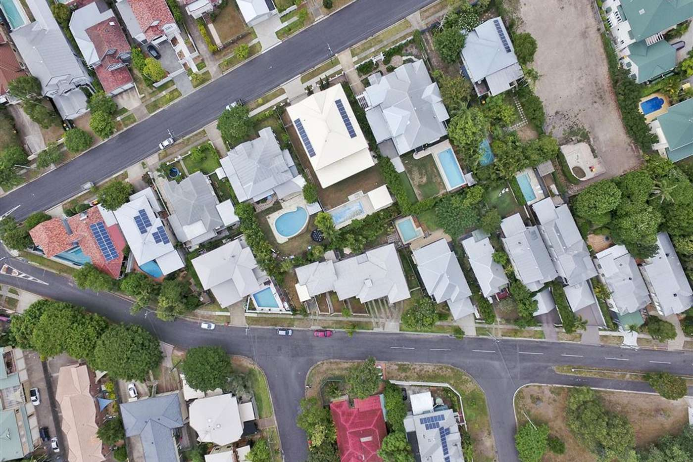 Sixth view of Homely blockOfUnits listing, 83 Mackay Street, Coorparoo QLD 4151