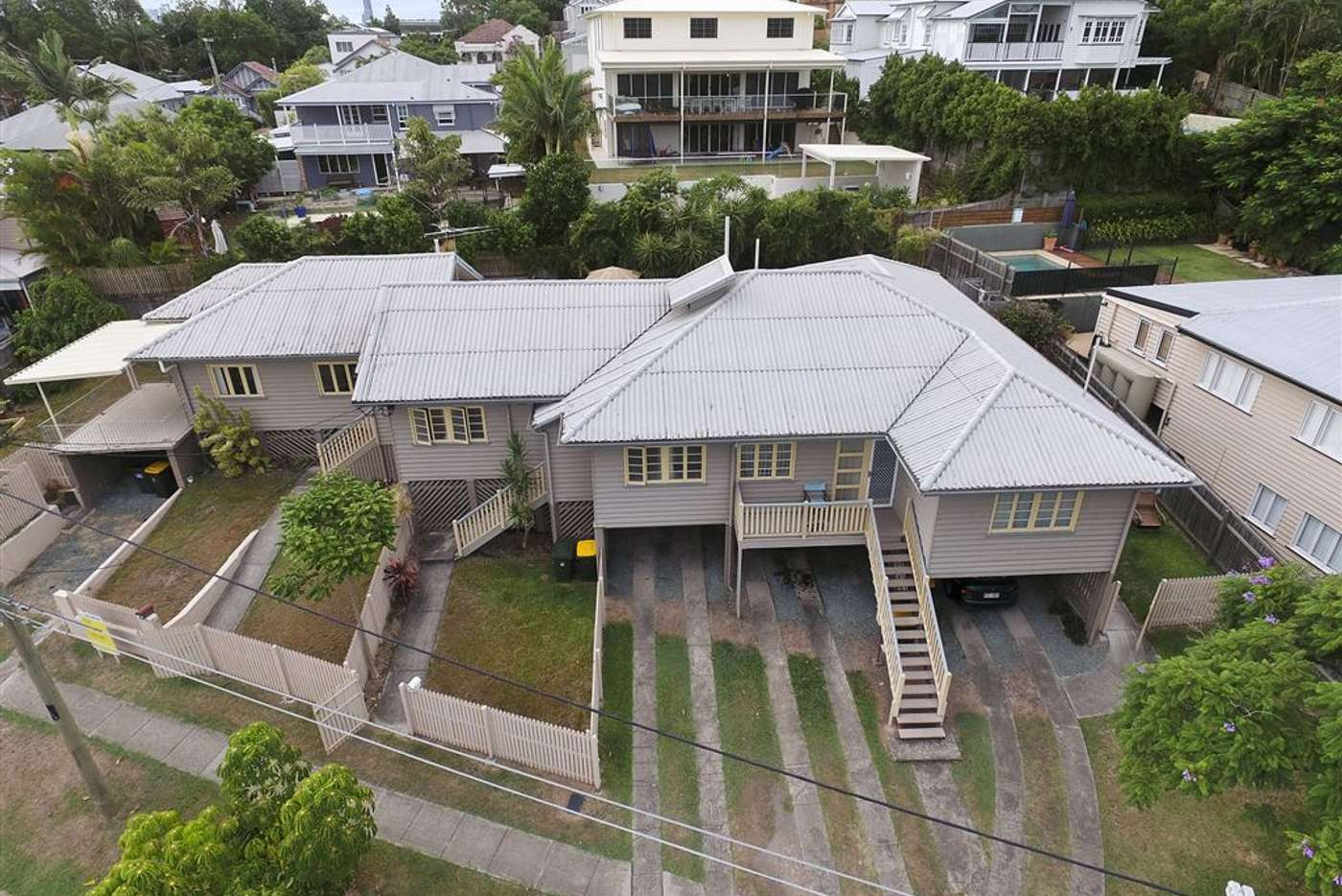 Seventh view of Homely blockOfUnits listing, 83 Mackay Street, Coorparoo QLD 4151