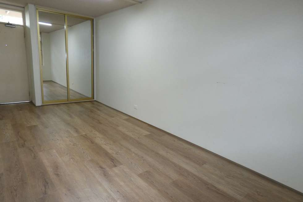 Second view of Homely studio listing, 24/11 Church Street, Ashfield NSW 2131