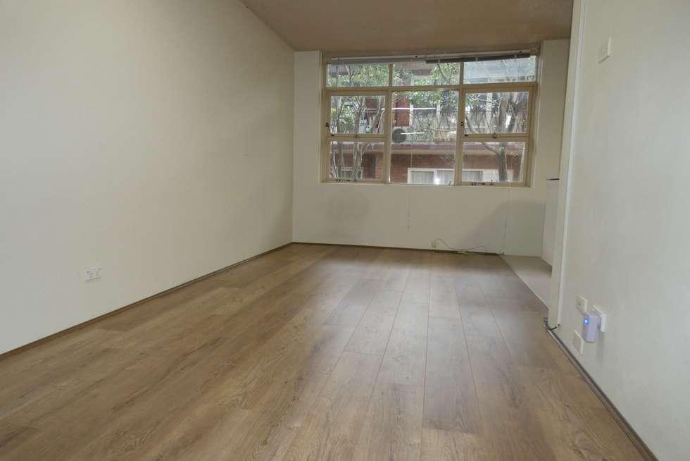 Third view of Homely studio listing, 24/11 Church Street, Ashfield NSW 2131