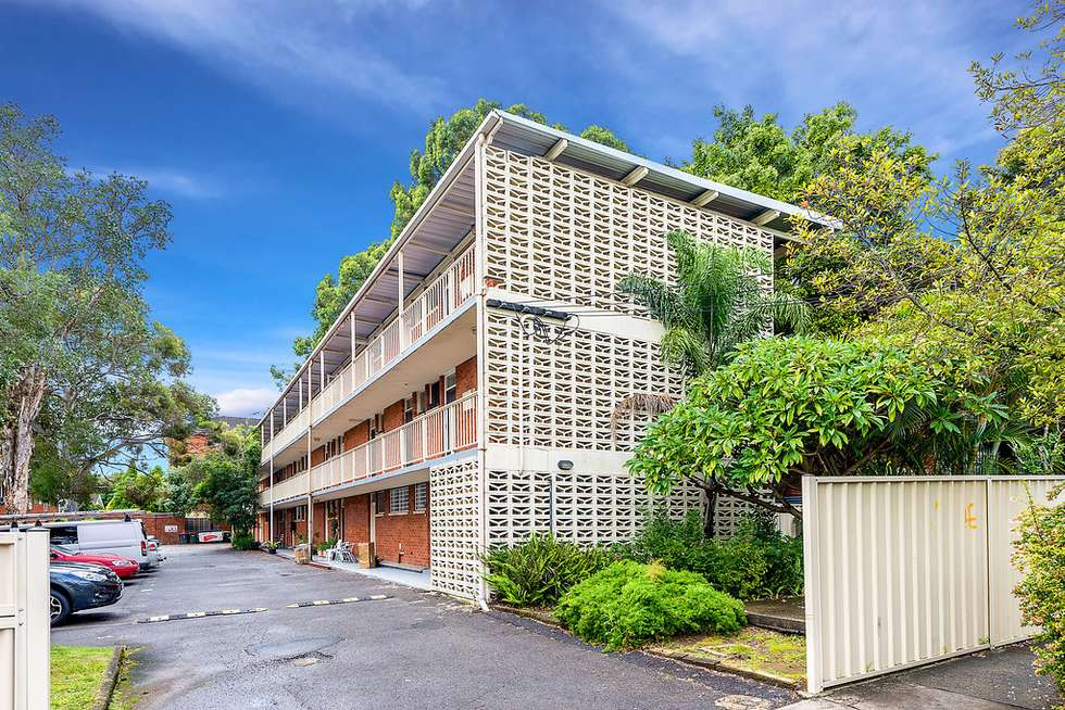 Fifth view of Homely studio listing, 24/11 Church Street, Ashfield NSW 2131