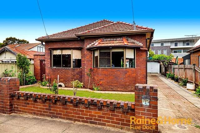 193 Hampden Road, Wareemba NSW 2046