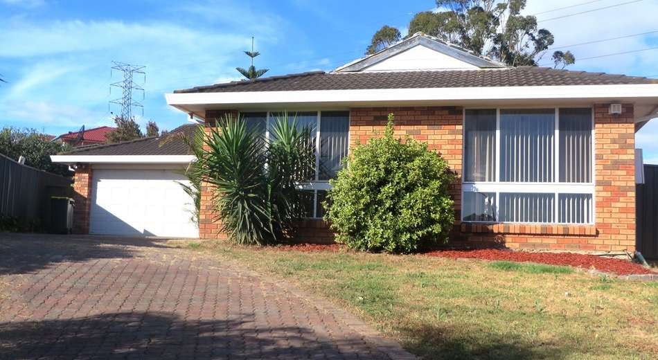10 Vega Close, Hinchinbrook NSW 2168