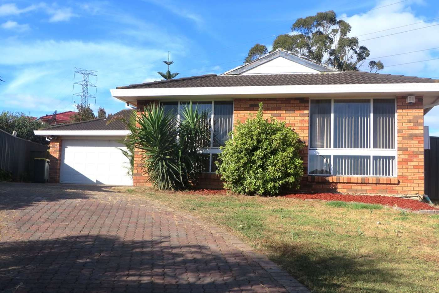 Main view of Homely house listing, 10 Vega Close, Hinchinbrook NSW 2168