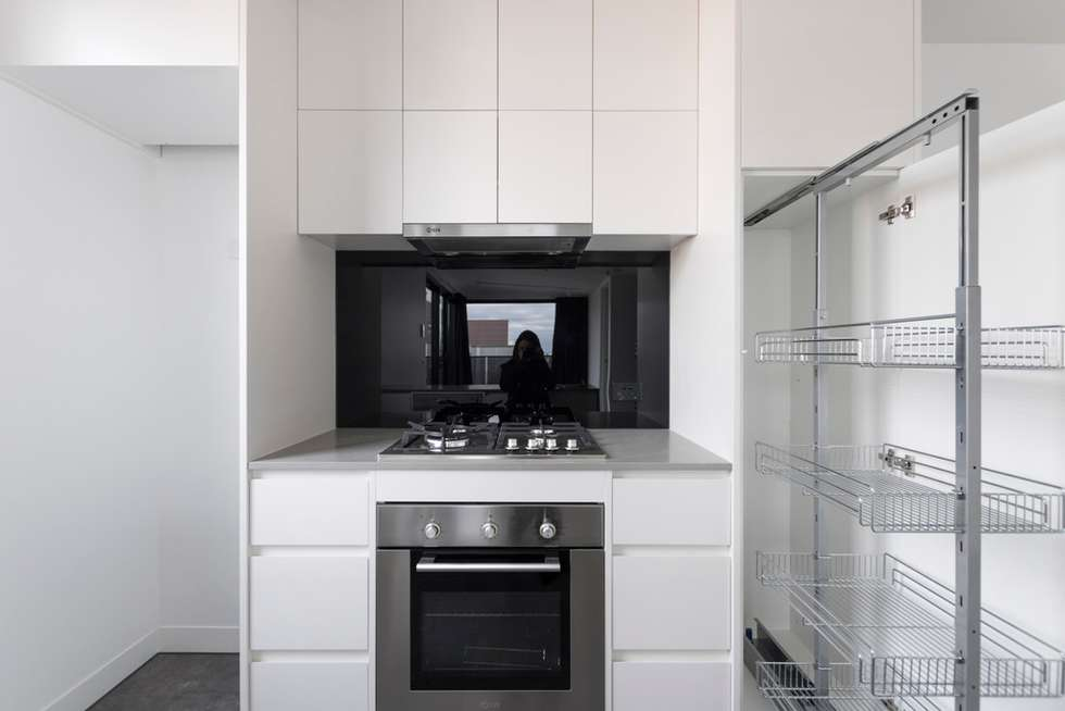 Fourth view of Homely apartment listing, 402/15 Breese Street, Brunswick VIC 3056