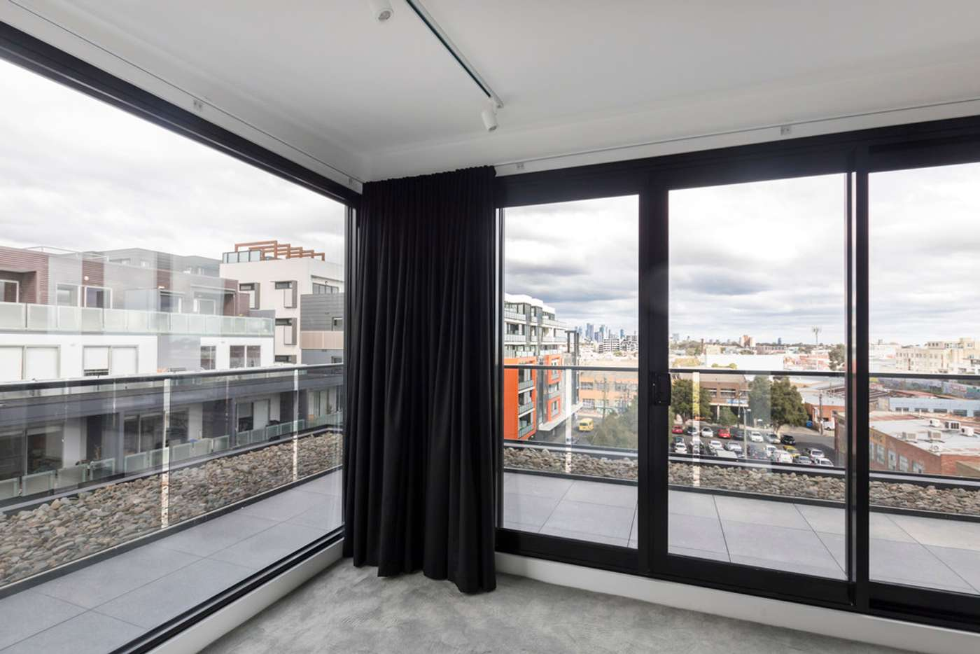 Seventh view of Homely apartment listing, 402/15 Breese Street, Brunswick VIC 3056