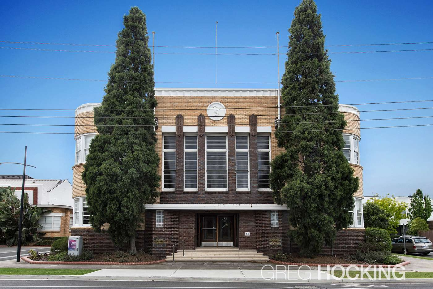 Main view of Homely house listing, 202/64 Cross Street, Footscray VIC 3011