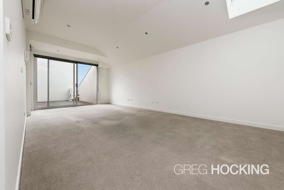 Third view of Homely house listing, 202/64 Cross Street, Footscray VIC 3011