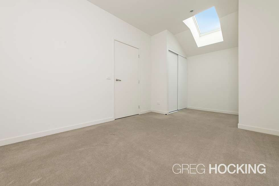 Fourth view of Homely house listing, 202/64 Cross Street, Footscray VIC 3011