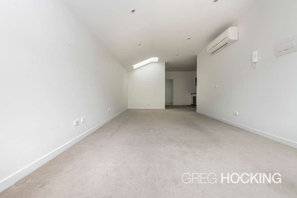 Fifth view of Homely house listing, 202/64 Cross Street, Footscray VIC 3011