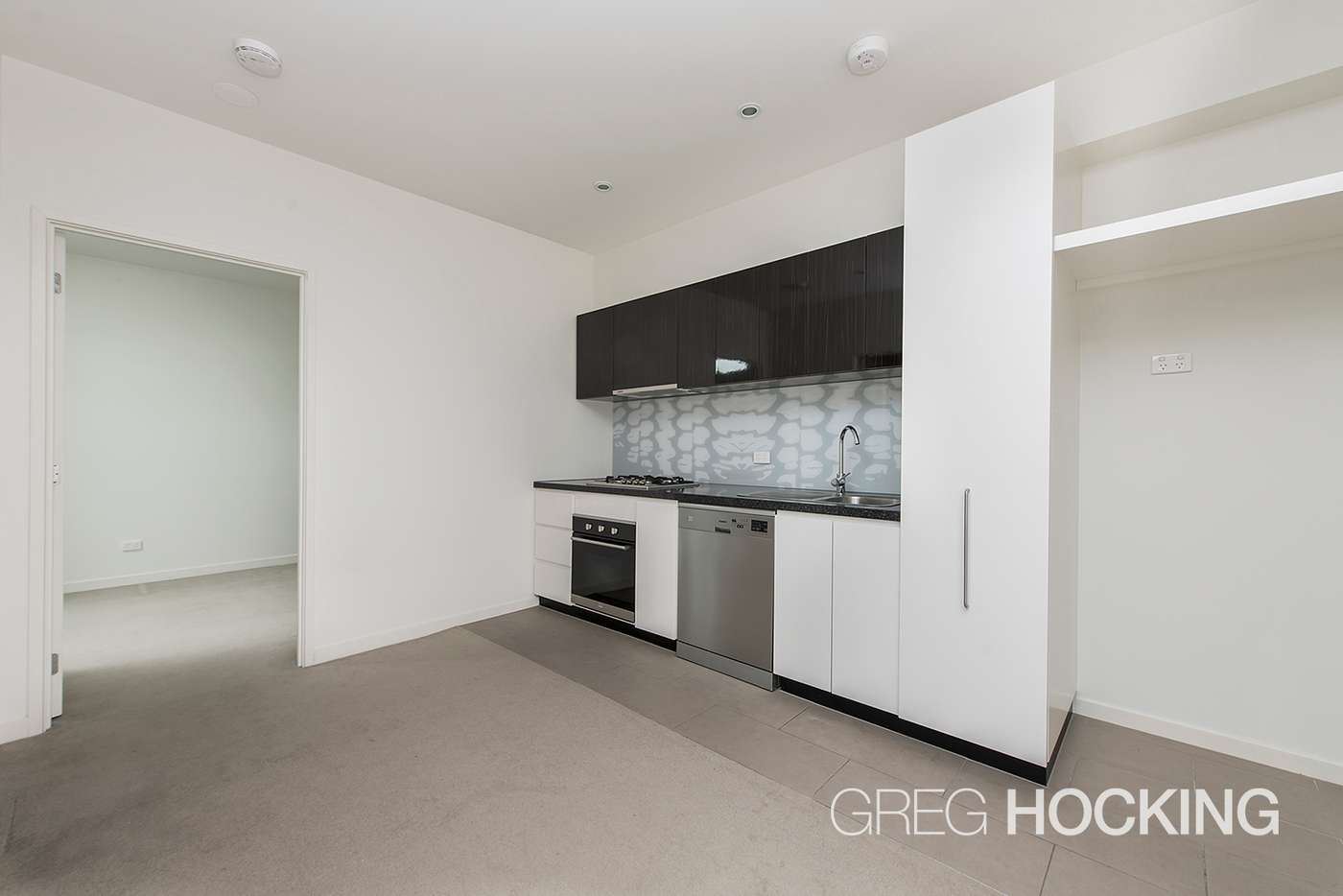 Sixth view of Homely house listing, 202/64 Cross Street, Footscray VIC 3011