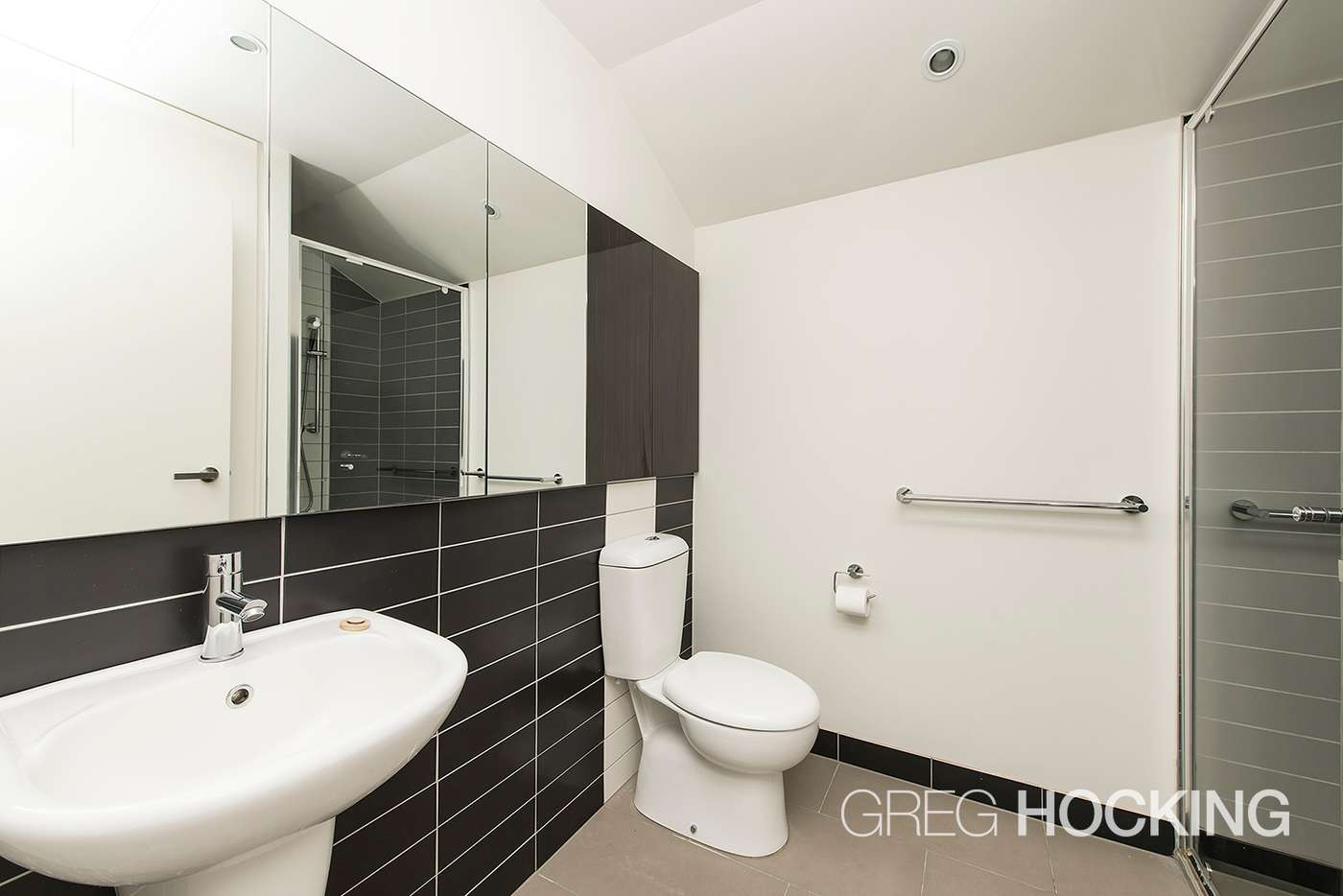 Seventh view of Homely house listing, 202/64 Cross Street, Footscray VIC 3011