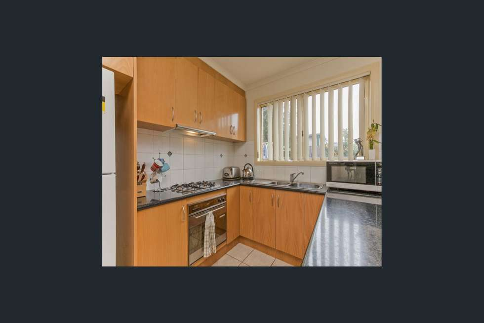 Second view of Homely house listing, 3/34-36 Ballard Street, Yarraville VIC 3013