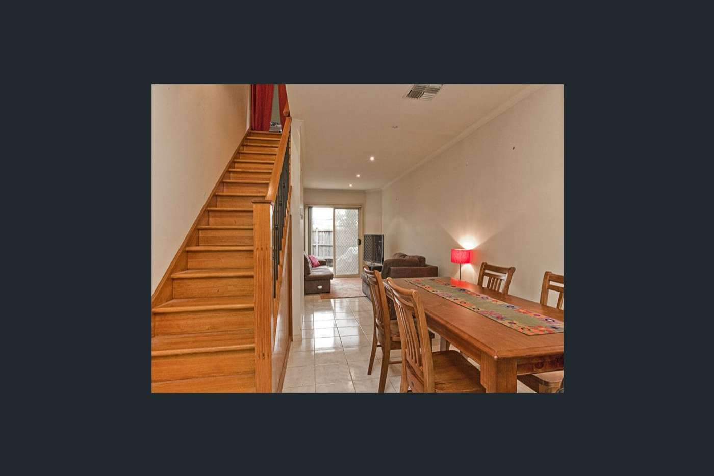 Third view of Homely house listing, 3/34-36 Ballard Street, Yarraville VIC 3013