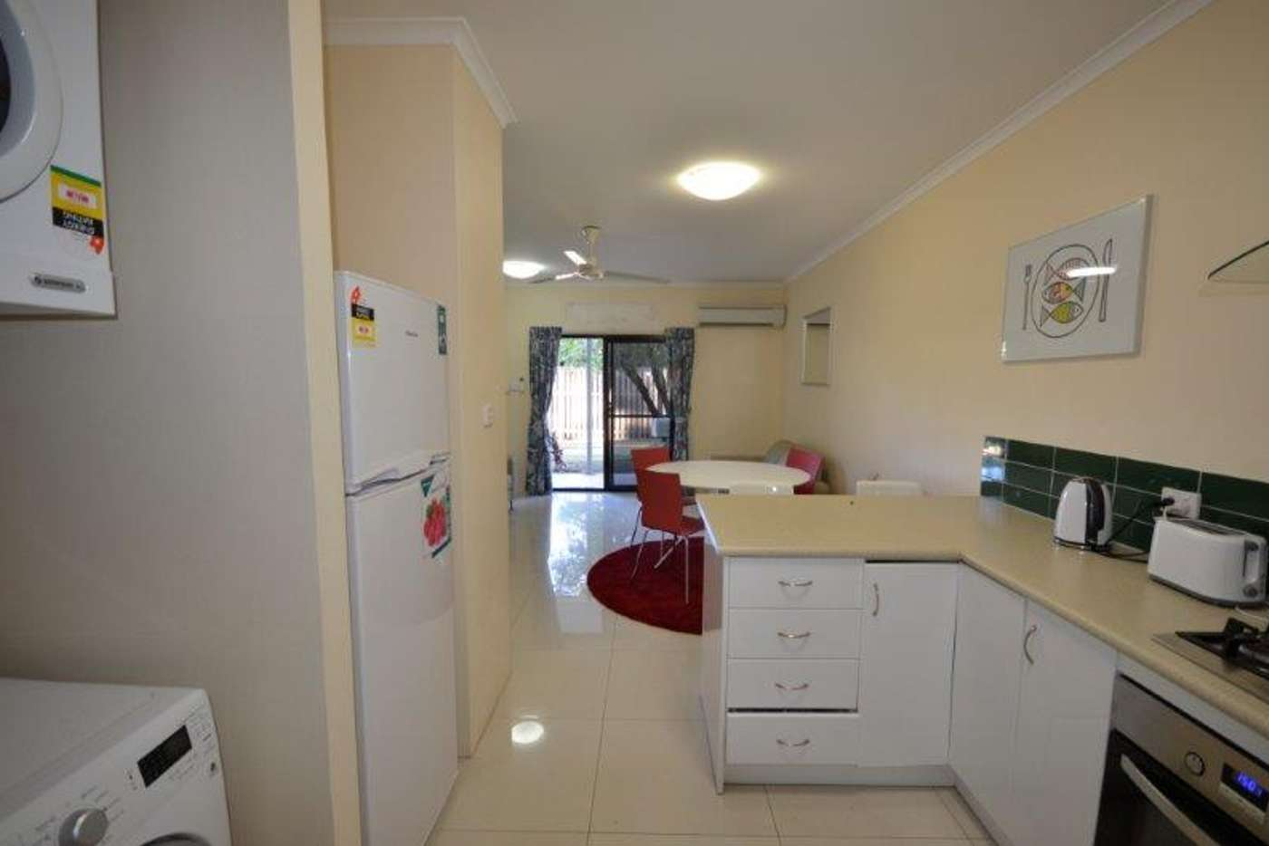 Main view of Homely unit listing, 2/7 Barrier Street (Port Douglas Boulevarde), Port Douglas QLD 4877