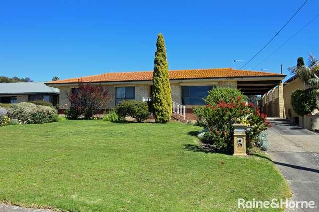 35 Hilltop Drive, Port Lincoln SA 5606