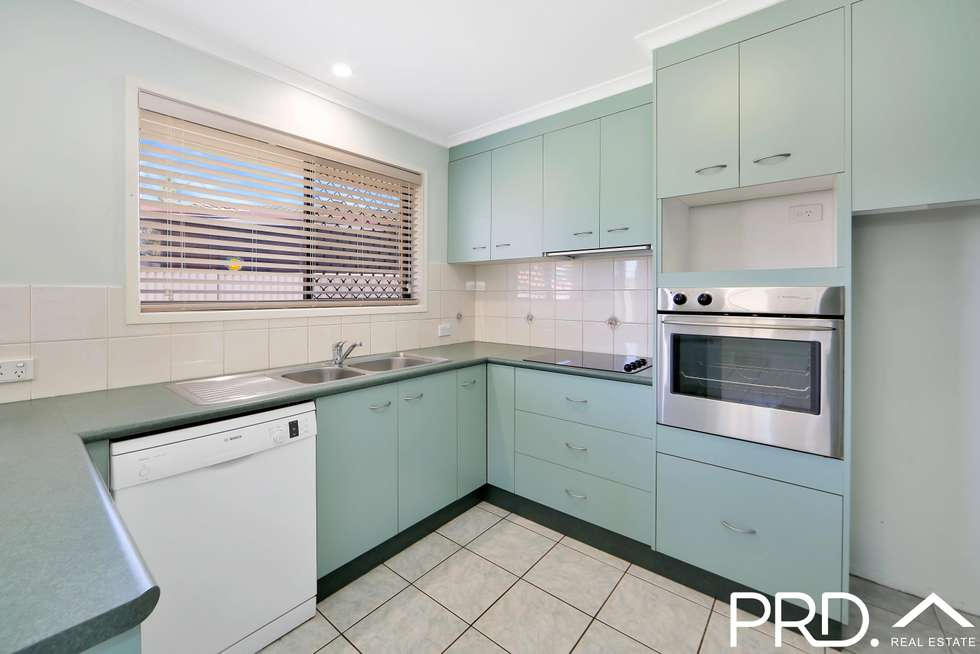 Second view of Homely house listing, 1 Catherine Drive, Avoca QLD 4670