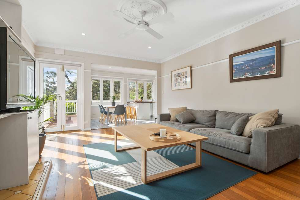 Second view of Homely house listing, 21 Plummer Avenue, Frankston South VIC 3199