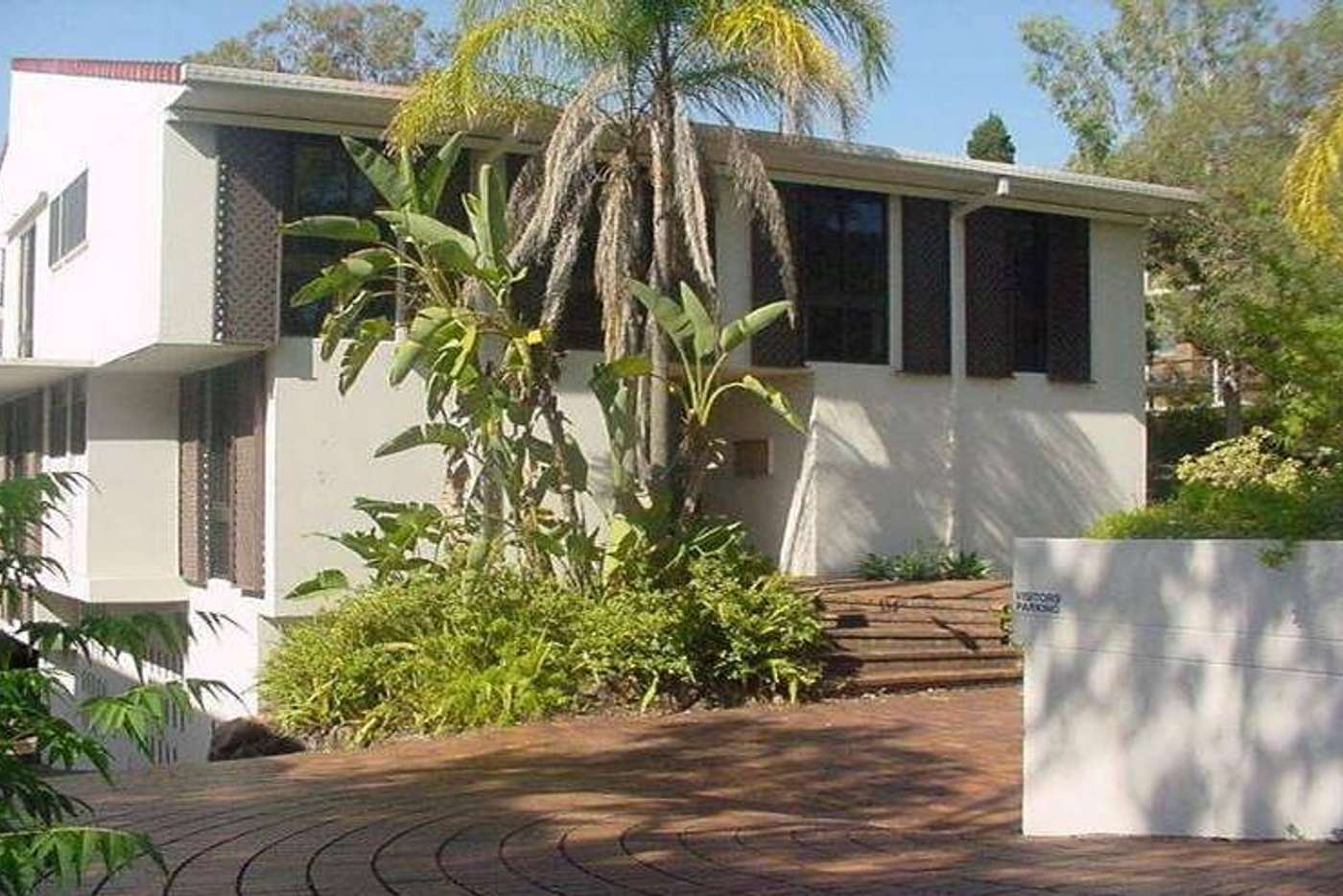 Main view of Homely unit listing, 6/202 Carmody Road, St Lucia QLD 4067