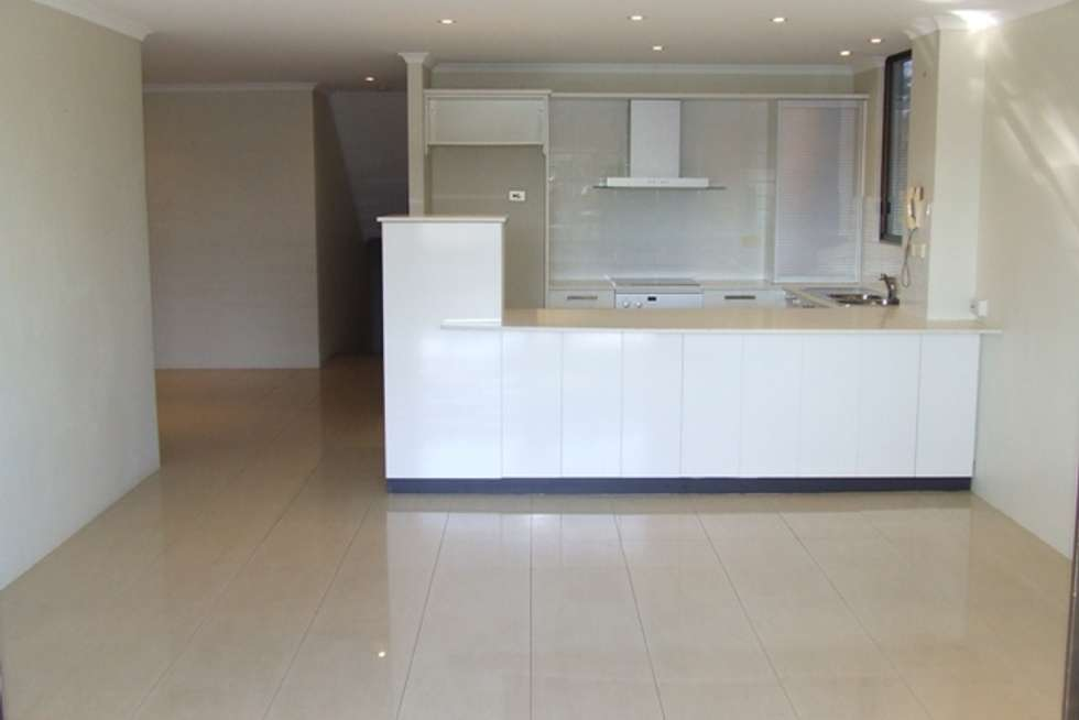Second view of Homely unit listing, 6/202 Carmody Road, St Lucia QLD 4067