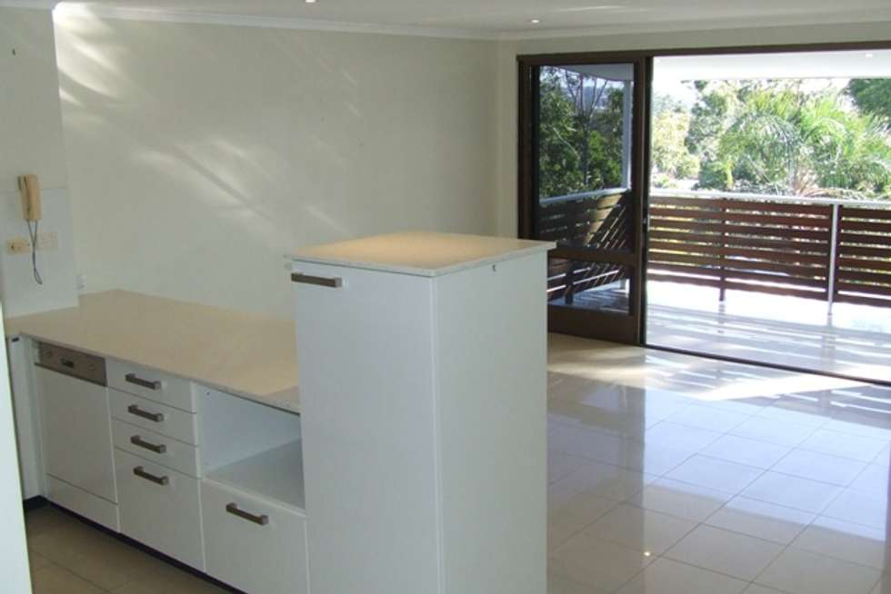 Third view of Homely unit listing, 6/202 Carmody Road, St Lucia QLD 4067