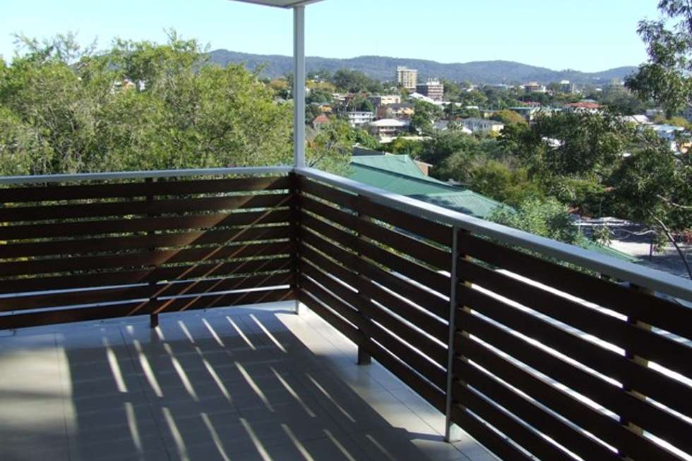 Fourth view of Homely unit listing, 6/202 Carmody Road, St Lucia QLD 4067