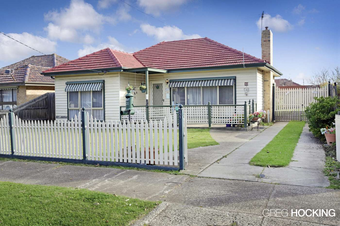 Main view of Homely house listing, 131 Sixth Avenue, Altona North VIC 3025