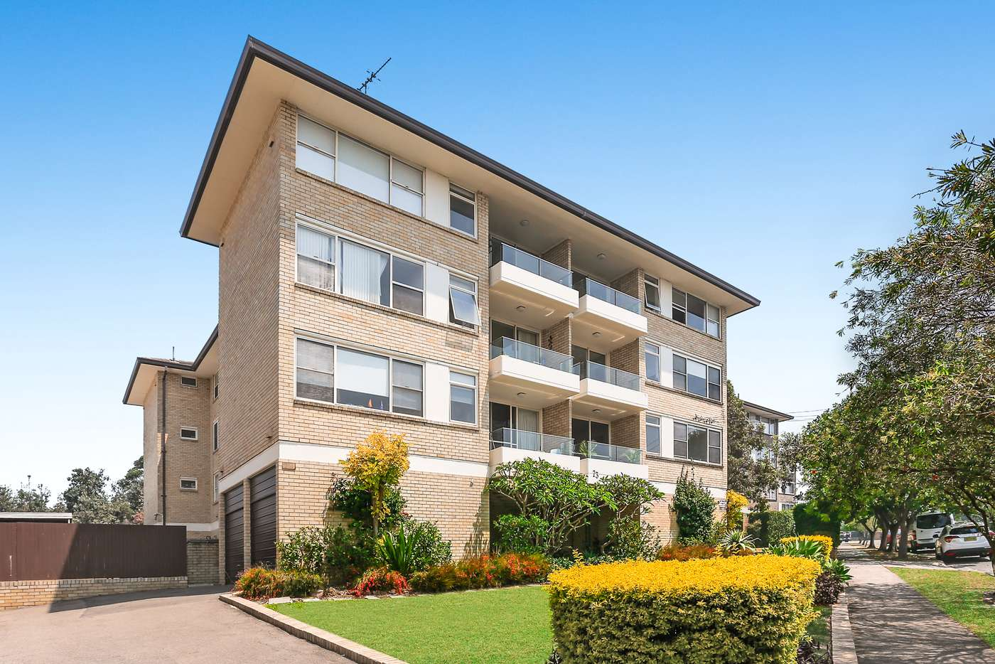 Main view of Homely apartment listing, 34/73 Broome Street, Maroubra NSW 2035