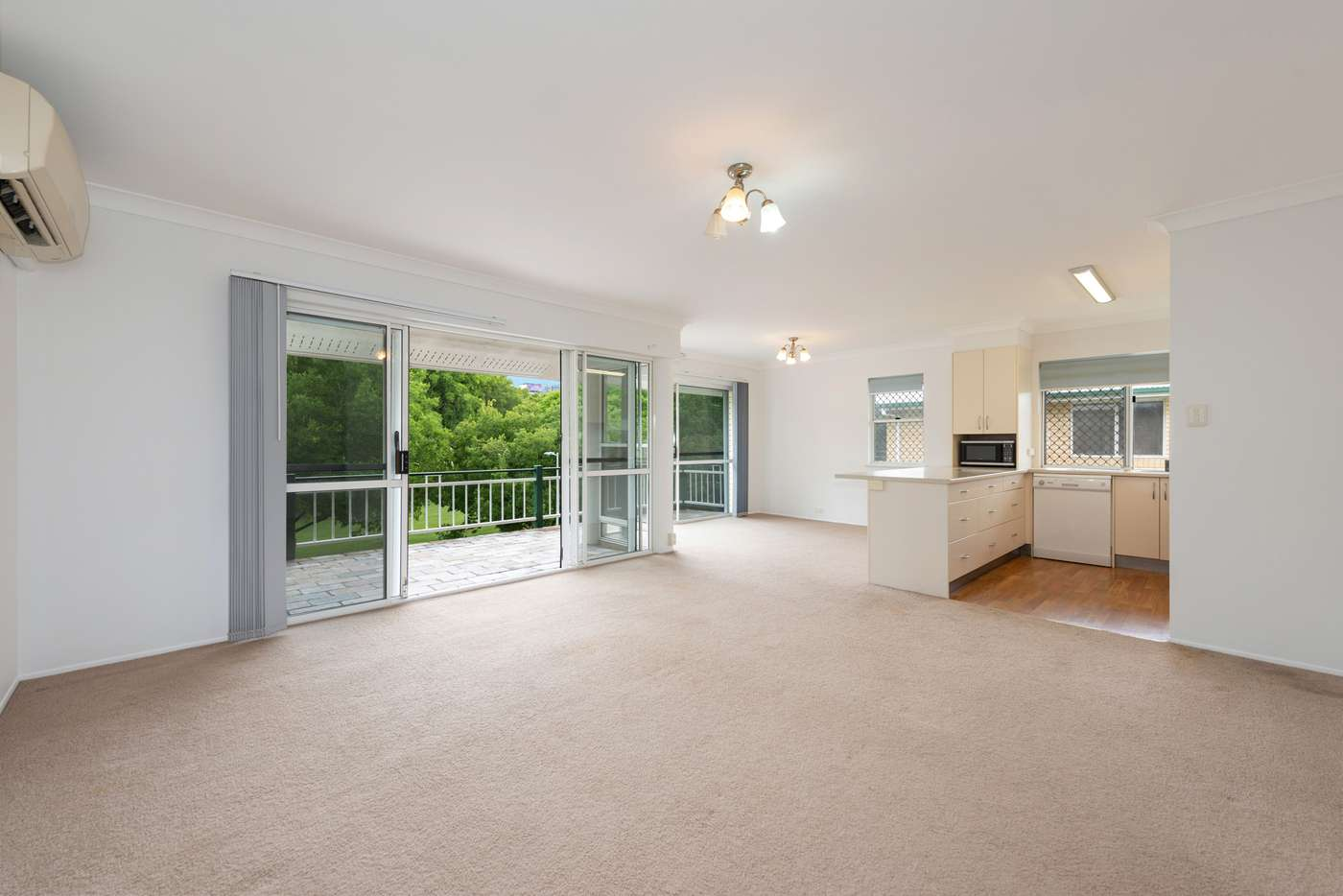 Main view of Homely unit listing, 13/22 Warren Street, St Lucia QLD 4067