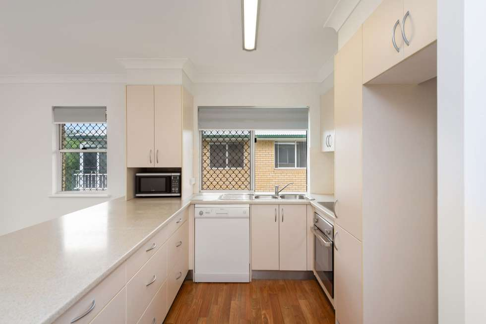 Second view of Homely unit listing, 13/22 Warren Street, St Lucia QLD 4067