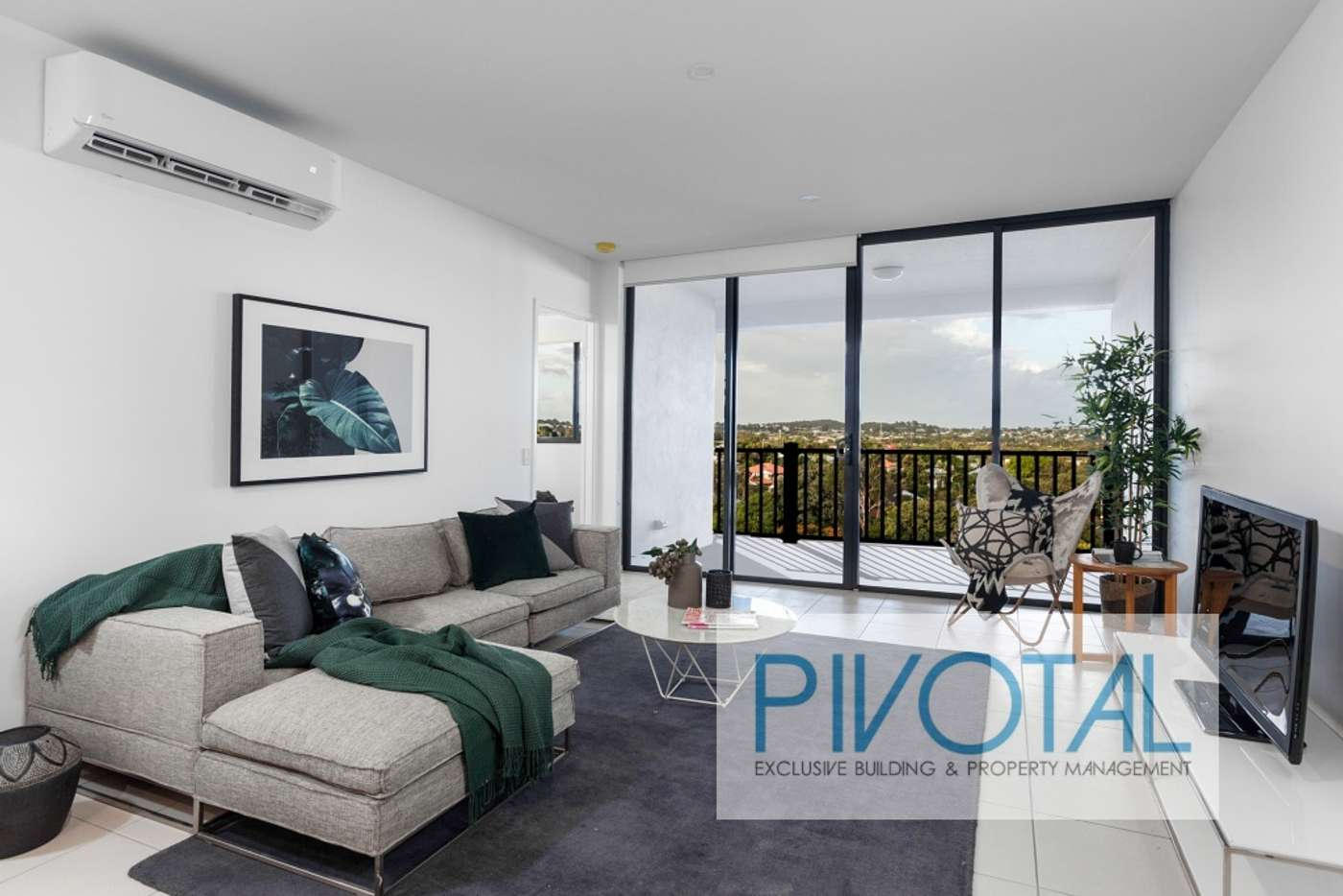 Main view of Homely apartment listing, 203/8 Holden Street, Woolloongabba QLD 4102