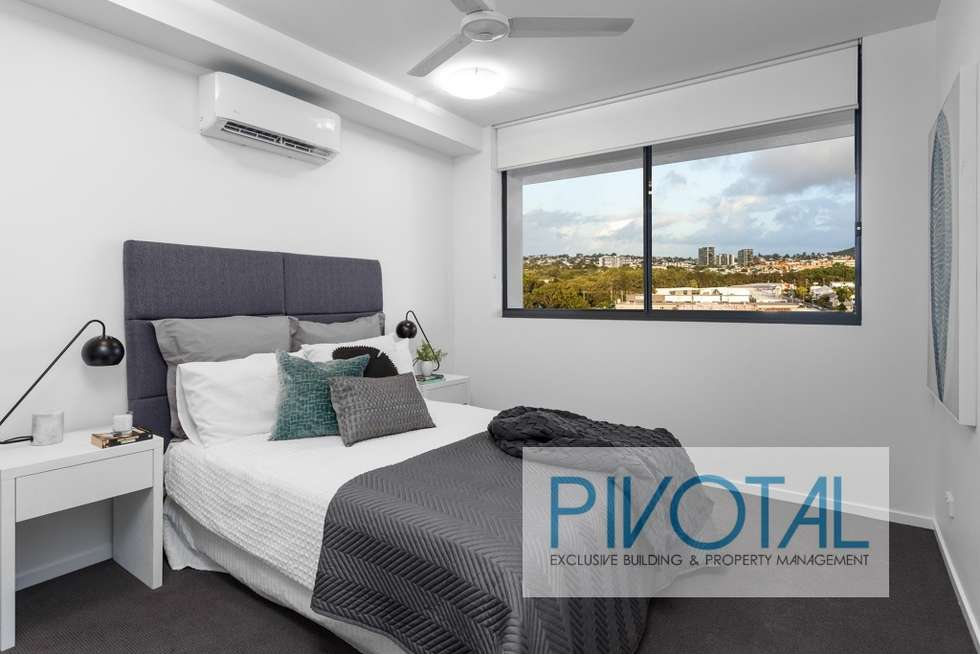 Third view of Homely apartment listing, 203/8 Holden Street, Woolloongabba QLD 4102