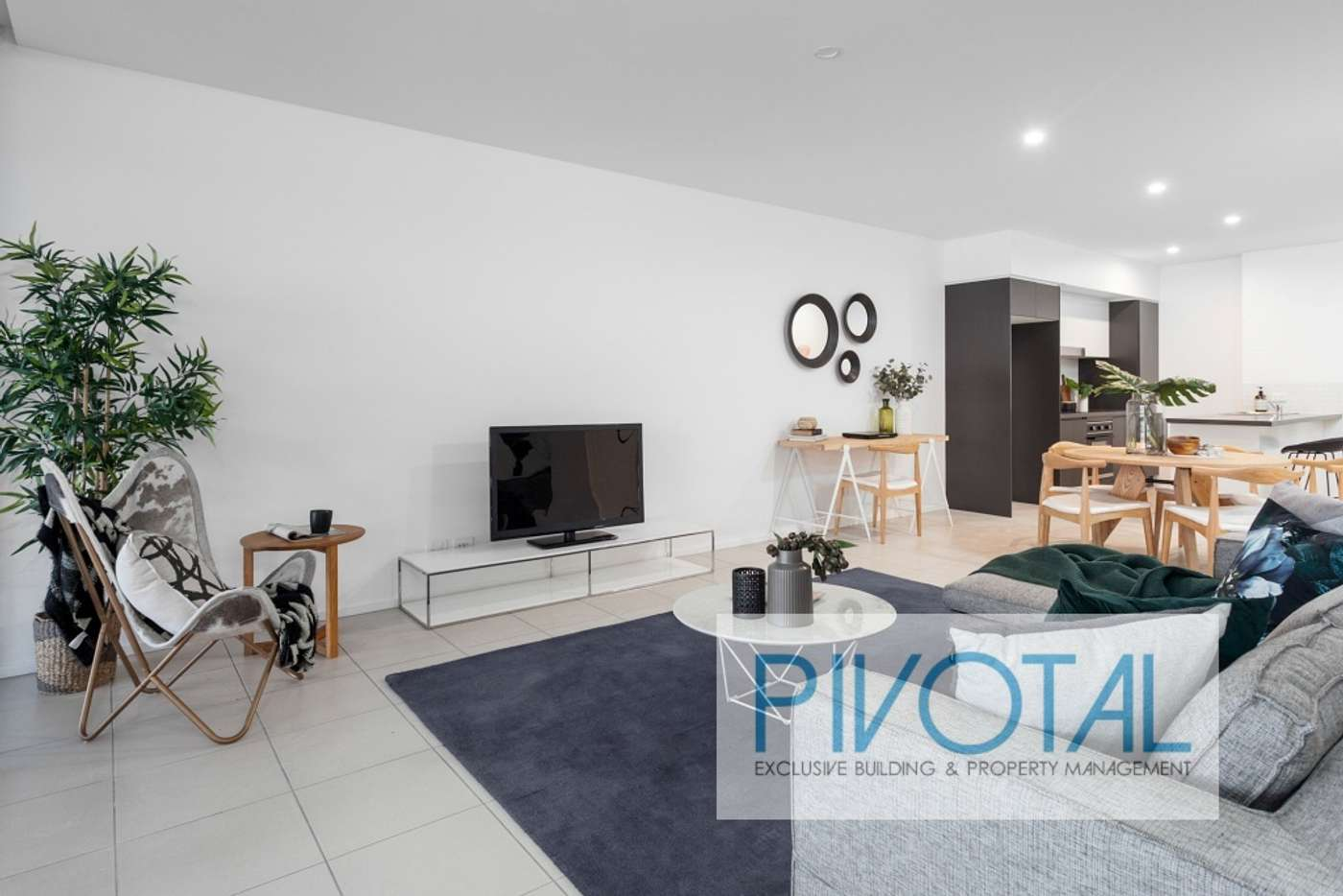 Sixth view of Homely apartment listing, 203/8 Holden Street, Woolloongabba QLD 4102