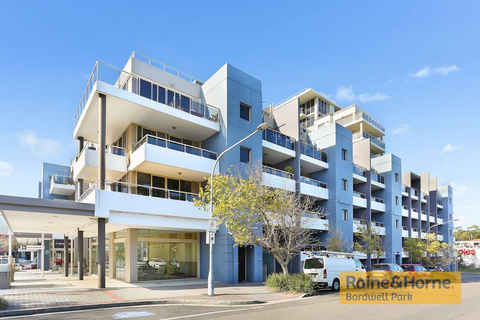 Second view of Homely house listing, 79/352 Kingsway, Caringbah NSW 2229