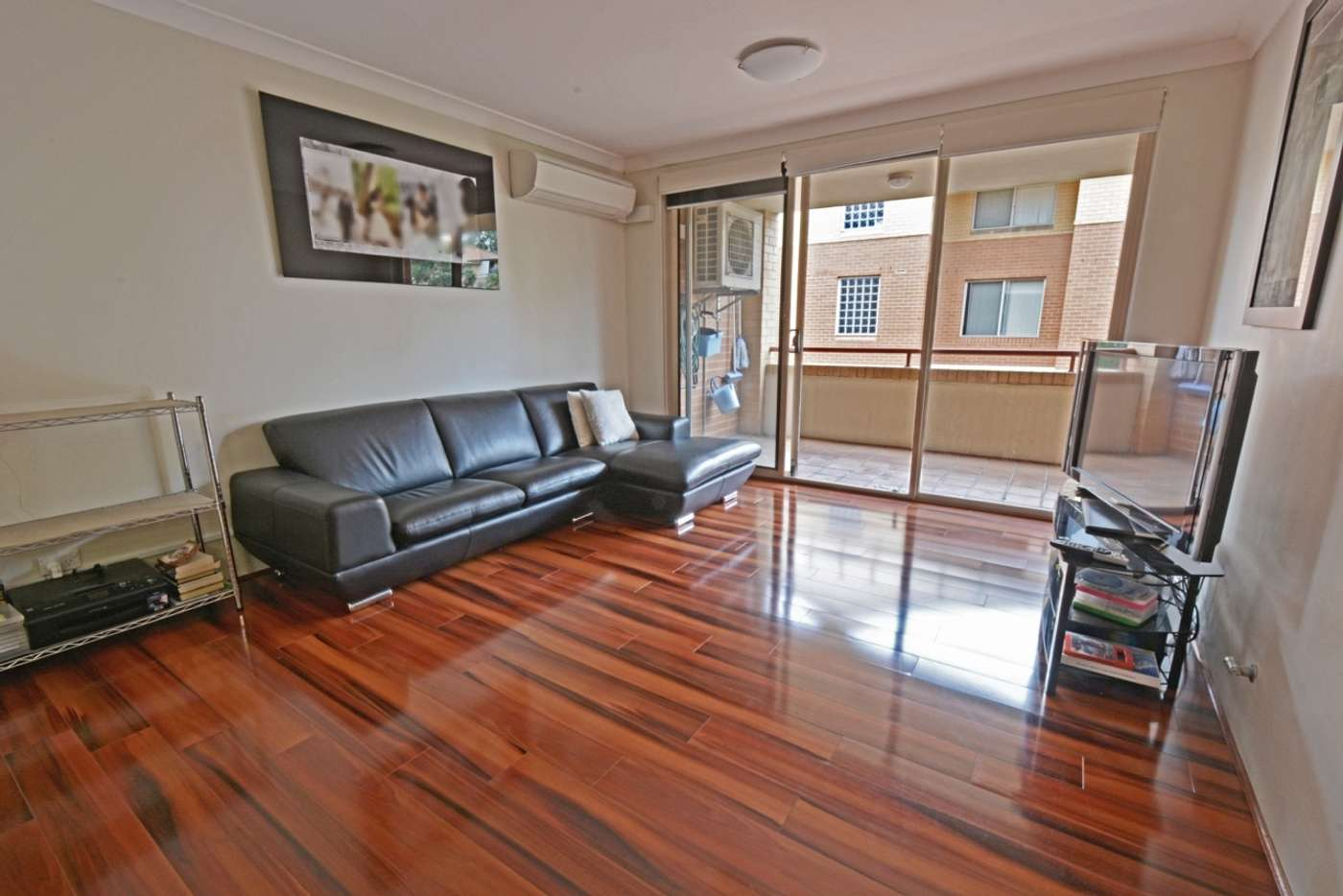 Main view of Homely apartment listing, 9F/19-21 George Street, North Strathfield NSW 2137