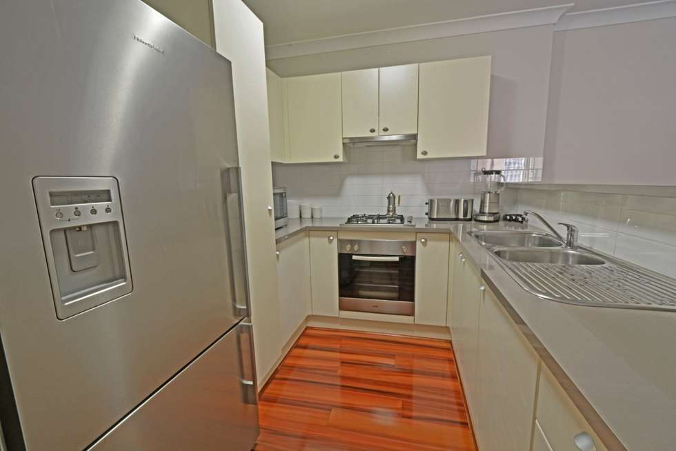 Second view of Homely apartment listing, 9F/19-21 George Street, North Strathfield NSW 2137