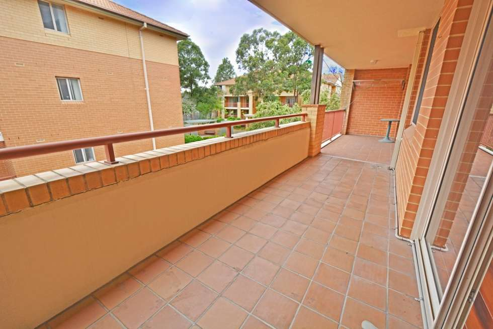Fourth view of Homely apartment listing, 9F/19-21 George Street, North Strathfield NSW 2137