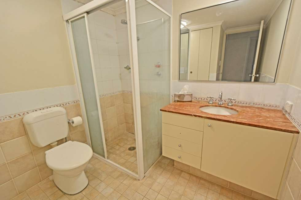 Fifth view of Homely apartment listing, 9F/19-21 George Street, North Strathfield NSW 2137
