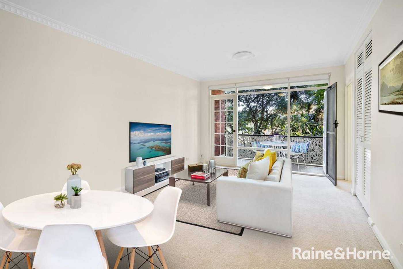 Main view of Homely apartment listing, 6/49 Shirley Road, Wollstonecraft NSW 2065